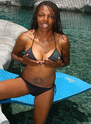 Amateur black girls