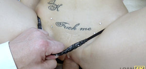 Anal sex and you will have your own tattoo saloon