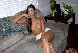Cute Amateur Girl Next Door Babe Modeling Nude - Stefania