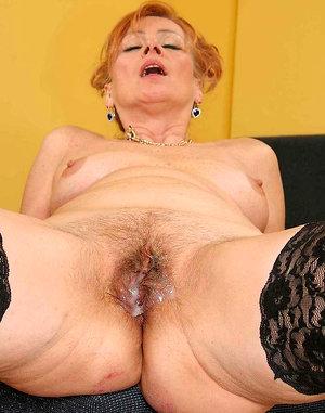 Older woman club