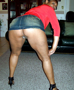 Hot black moms pics