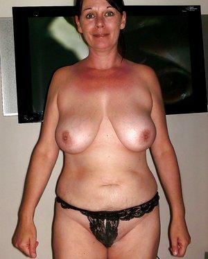Mature Big Tits
