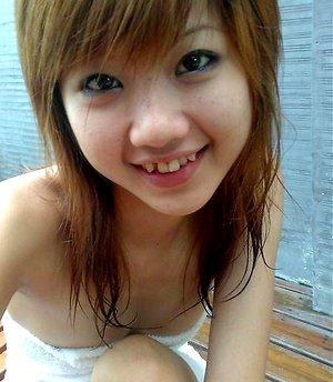 Asian Teen Club