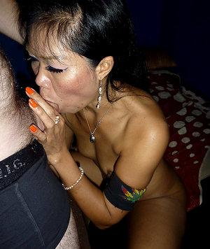 Pattaya gogo girl loves cock in her wet cunt