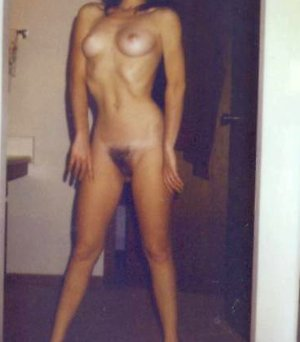 Sexy girlfriends vintage homemade pictures